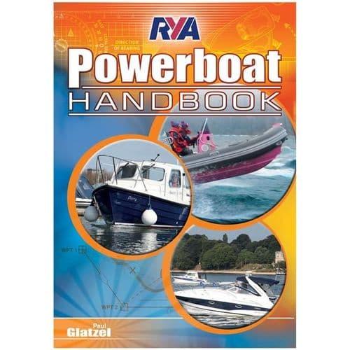 RYA Power Schemes Instructor Handbook (G13)